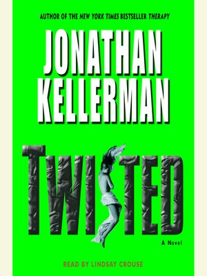 Click this cover for a(n) Audiobook sample of Twisted.