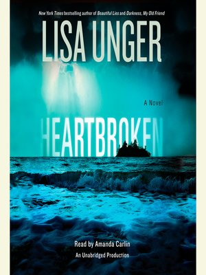 Click this cover for a(n) Audiobook sample of Heartbroken