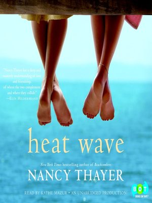 Cover image for Heat Wave