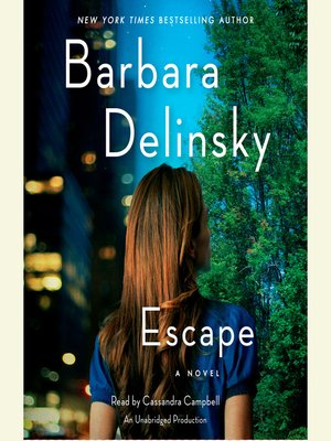 Click this cover for a(n) Audiobook sample of Escape