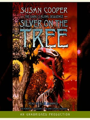 Click this cover for a(n) Audiobook sample of Silver on the Tree.