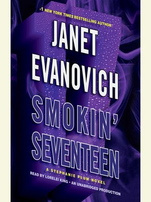 Click this cover for a(n) Audiobook sample of Smokin' Seventeen