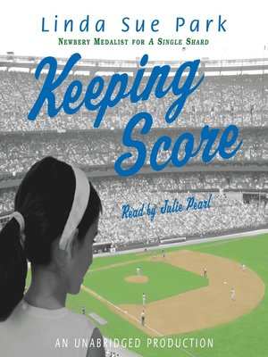 Click this cover for a(n) Audiobook sample of Keeping Score.
