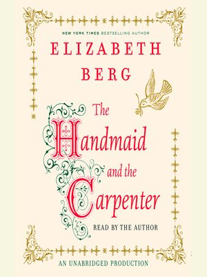 Click this cover for a(n) Audiobook sample of The Handmaid and the Carpenter