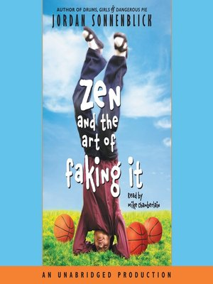 zen and the art of faking it book report