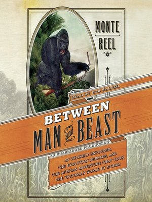 Between Man and Beast