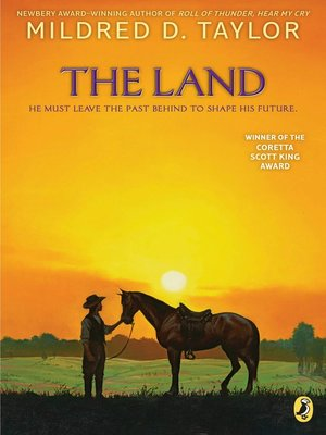 Click this cover for a(n) Audiobook sample of The Land.