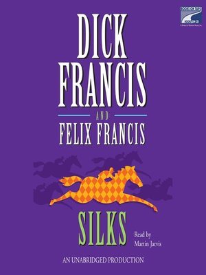 Cover of Silks