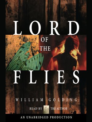 Click this cover for a(n) Audiobook sample of Lord of the Flies