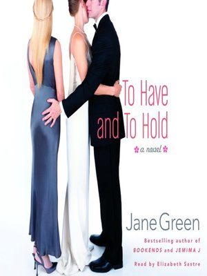 Cover image for To Have and To Hold