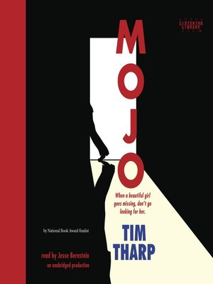 Click this cover for a(n) Audiobook sample of Mojo.