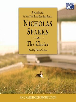 Cover of The Choice