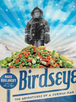 Click this cover for a(n) Audiobook sample of Birdseye