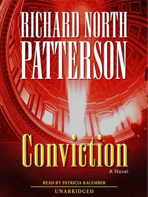Click this cover for a(n) Audiobook sample of Conviction.