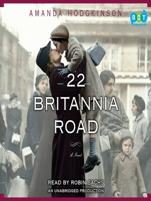 Click this cover for a(n) Audiobook sample of 22 Britannia Road