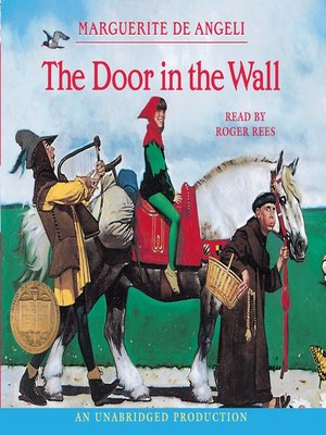 Cover of The Door in the Wall