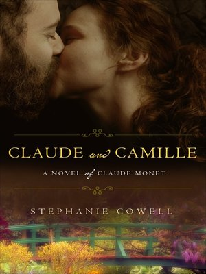 Click this cover for a(n) Audiobook sample of Claude & Camille