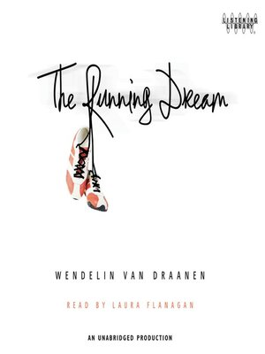 Click this cover for a(n) Audiobook sample of The Running Dream.