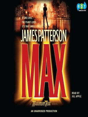 Click this cover for a(n) Audiobook sample of Max.