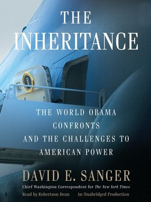 Cover of The Inheritance