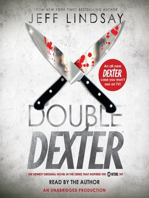 Cover image for Double Dexter