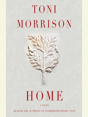 Click this cover for a(n) Audiobook sample of Home