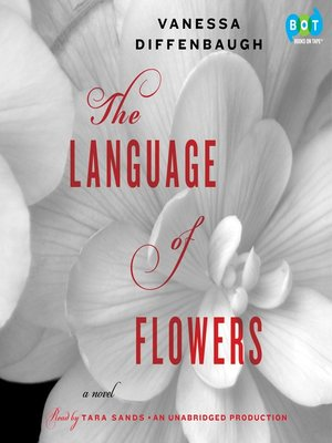 Click this cover for a(n) Audiobook sample of The Language of Flowers