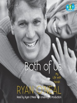 Cover of Both of Us