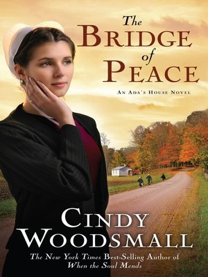 Click this cover for a(n) Audiobook sample of The Bridge of Peace.