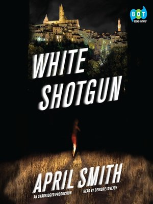 Click this cover for a(n) Audiobook sample of White Shotgun.