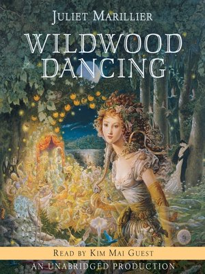 Wildwood Dancing