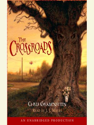 Click this cover for a(n) Audiobook sample of The Crossroads