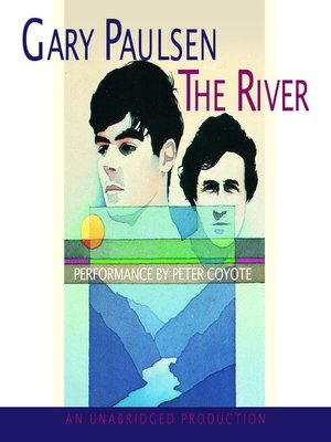 Click this cover for a(n) Audiobook sample of The River