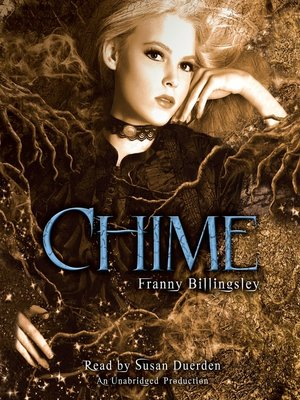 Click this cover for a(n) Audiobook sample of Chime.