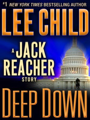 Click this cover for a(n) Audiobook sample of Deep Down