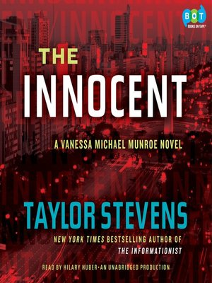 Cover of The Innocent