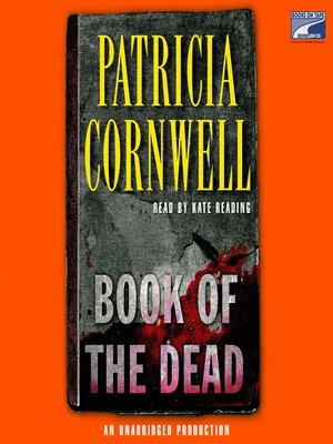 Click this cover for a(n) Audiobook sample of Book of the Dead
