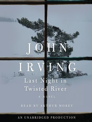 Cover of Last Night in Twisted River