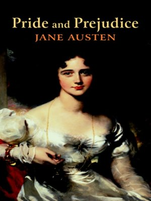Click this cover for a(n) Audiobook sample of Pride and Prejudice