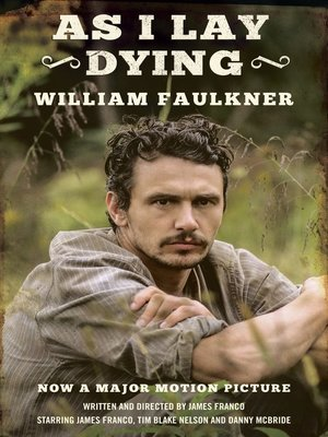 Click this cover for a(n) Audiobook sample of As I Lay Dying
