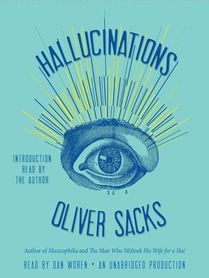 Click this cover for a(n) Audiobook sample of Hallucinations.