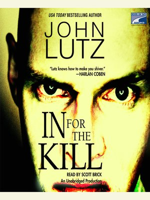 Click this cover for a(n) Audiobook sample of In for the Kill.