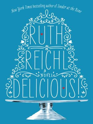 Click this cover for a(n) Audiobook sample of Delicious!