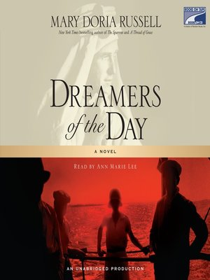 Click this cover for a(n) Audiobook sample of Dreamers of the Day.