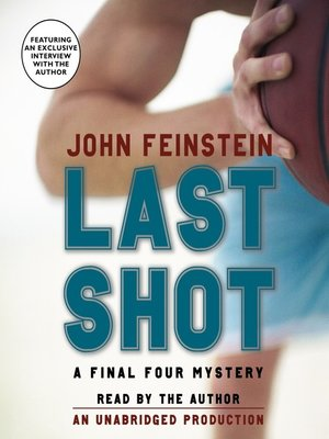 Cover of Last Shot: A Final Four Mystery