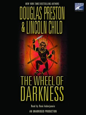 Click this cover for a(n) Audiobook sample of Wheel of Darkness.