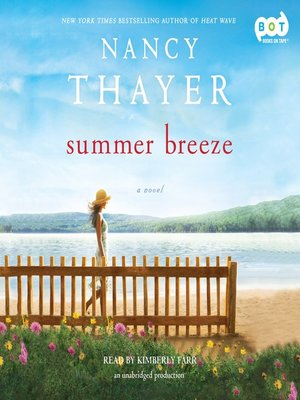 Click this cover for a(n) Audiobook sample of Summer Breeze.