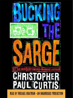 Click this cover for a(n) Audiobook sample of Bucking the Sarge