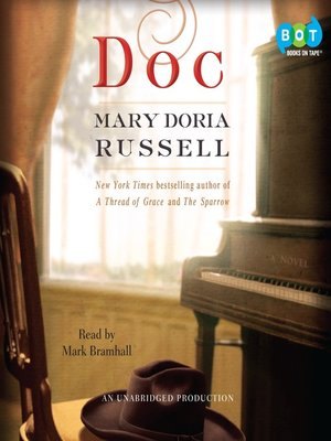 Click this cover for a(n) Audiobook sample of Doc