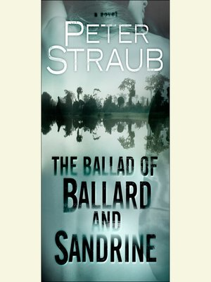 Click this cover for a(n) Audiobook sample of The Ballad of Ballard and Sandrine